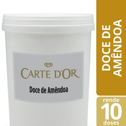 Carte D'Or Doce de Amêndoa 1,1 Kg -