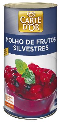 Carte D'Or Frutos Silvestres 1,7Kg (Lata)