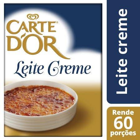 Carte D'Or preparado desidratado Leite Creme 996Gr -