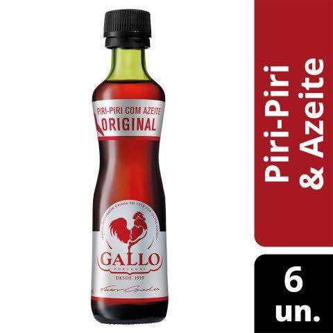 Gallo Piri-Piri com Azeite 50 Ml -
