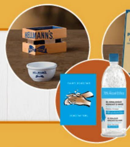 Kit Higiene + Ramequins -