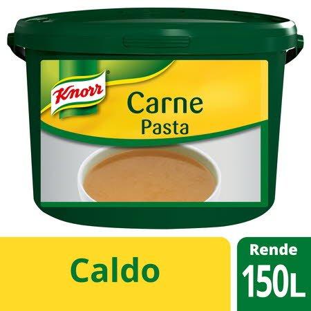 Knorr caldo pasta Carne 3Kg