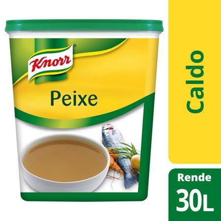 Knorr caldo pasta Peixe 700Gr