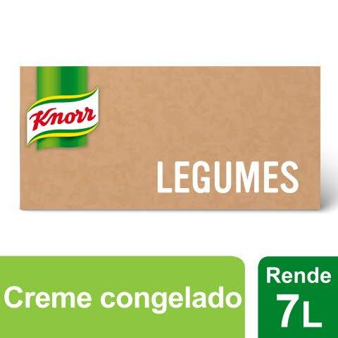 Knorr Creme de Legumes 7,7Kg -