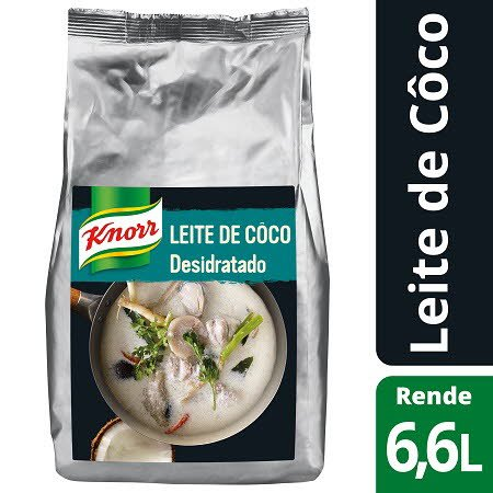Knorr Leite Côco desidratado 1Kg