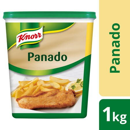 Knorr preparado desidratado Panado 1Kg