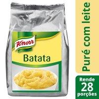 Knorr puré desidratado Batata 850Gr
