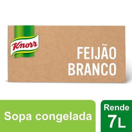 Knorr Sopa de Feijão Branco 7,7Kg -