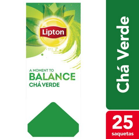 Lipton chá Verde  -