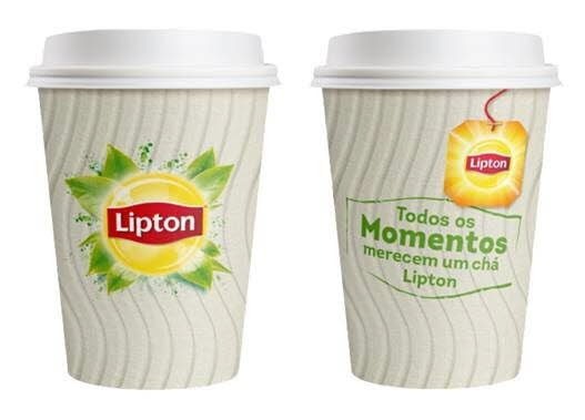 Lipton Copos On-The-Go -