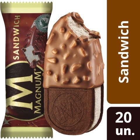 Magnum Sandwich -