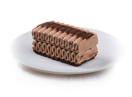 Mini Viennetta Chocolate