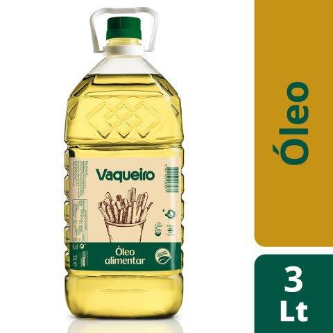 Óleo Vaqueiro 3 Lt -