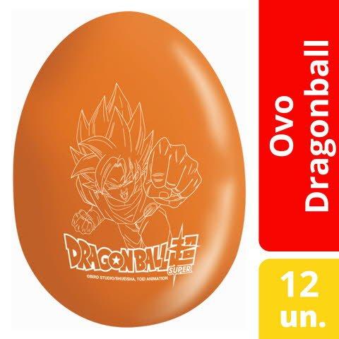Ovo Dragonball -