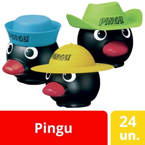 Pingu -