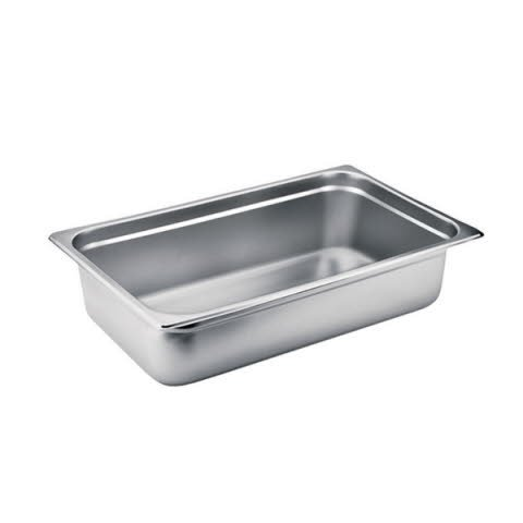 Recipiente gastronorm 1 1 inox unilever food solutions for Recipient inox cuisine