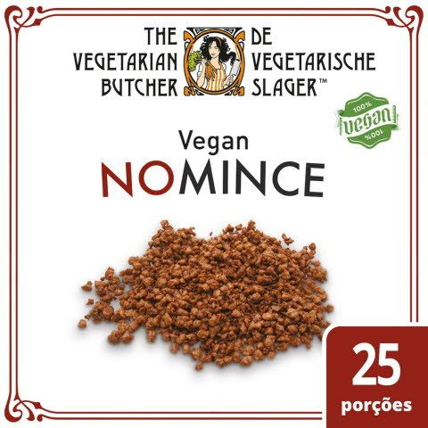 "The Vegetarian Butcher ""Carne"" Picada Vegan 2Kg  -"