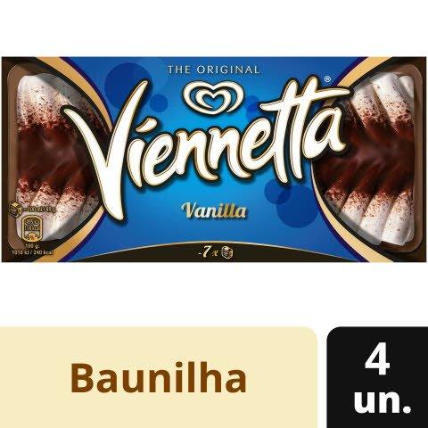 Viennetta Baunilha -