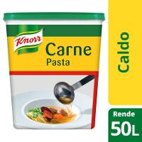 Knorr caldo pasta Carne 1Kg
