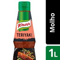Knorr molho Teriyaki 1Lt