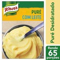 Knorr puré desidratado Batata 2Kg