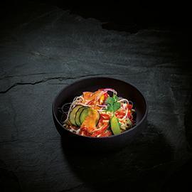 Salada Picante