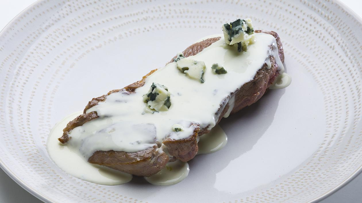 Bife Roquefort