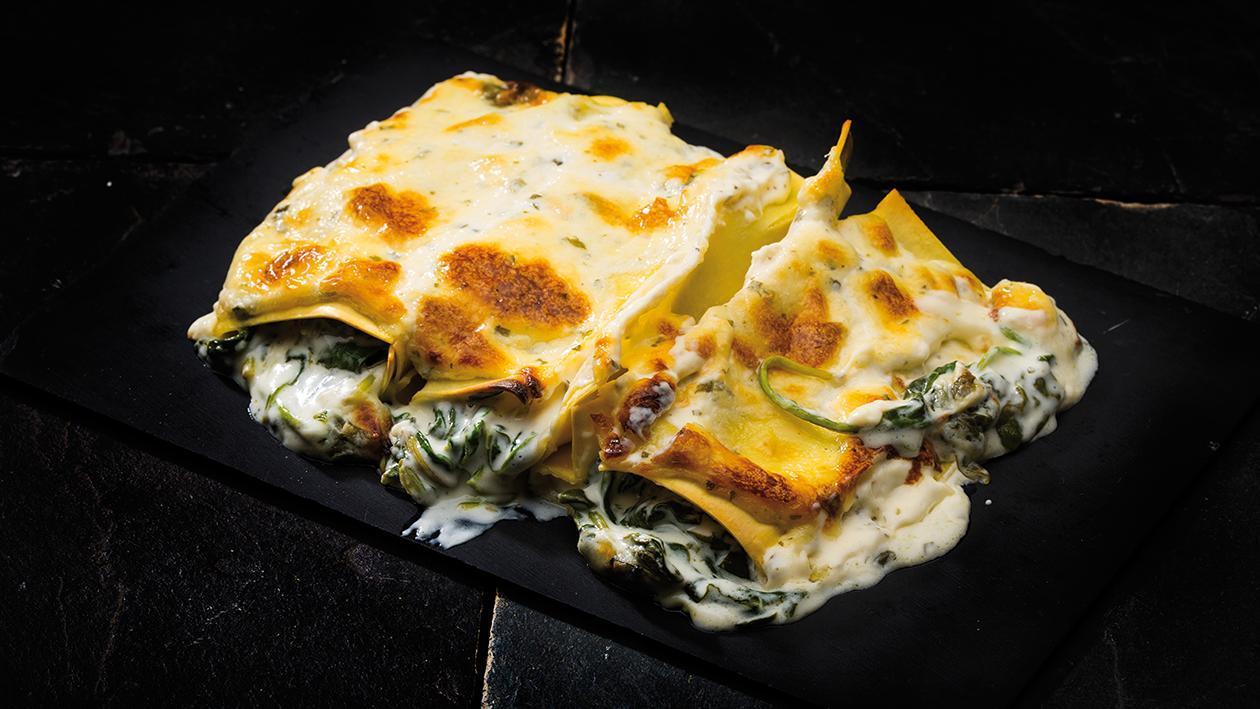 Cannelloni de Espinafres