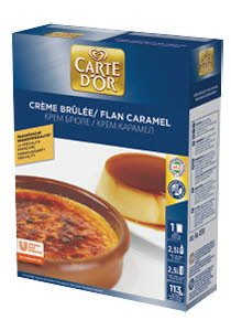 Carte D'Or Crema Caramel -