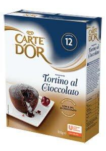 Carte D'Or Prajitura cu ciocolata -