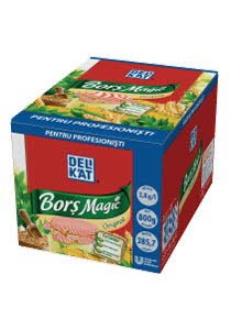 Delikat Bors Magic -