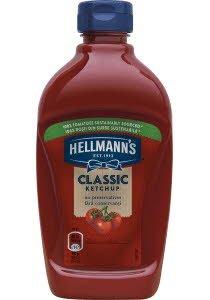Hellmann's Ketchup Classic 485 g