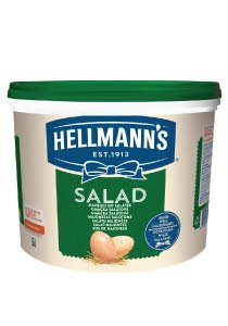 Hellmann's Maioneza light 5 kg