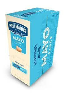 Hellmann's Maioneza Light portionat 15 ml