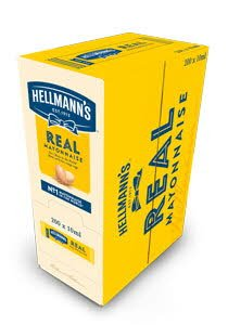 Hellmann's Maioneza Real portionat 15 ml
