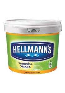 Hellmann's Maioneza Tartar