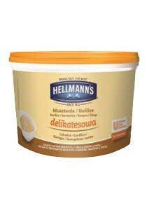 Hellmann's Mustar Clasic 3 kg