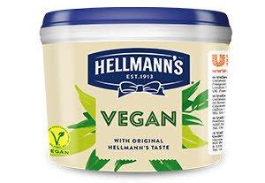 Hellmann's Sos de Maioneza Vegan -