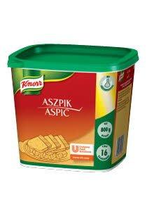 Knorr Aspic de porc