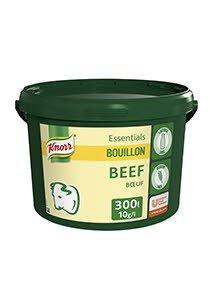 Knorr Bulion de vita