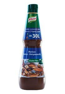 Knorr Bulion Lichid de Crustacee