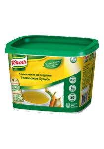 Knorr Concentrat de legume -
