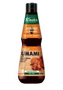 Knorr Condiment Lichid Roast Umami