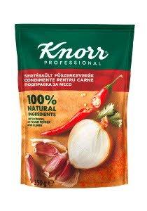 Knorr Condimente pentru carne