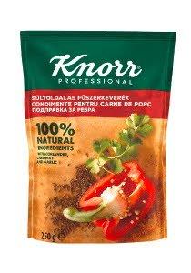 Knorr Condimente pentru carne de porc