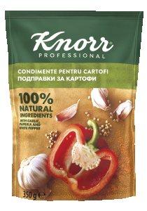 Knorr Condimente pentru cartofi