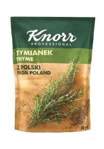 Knorr Frunze de Cimbrisor din Polonia -