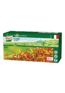Knorr Fusilli tricolore 3 kg