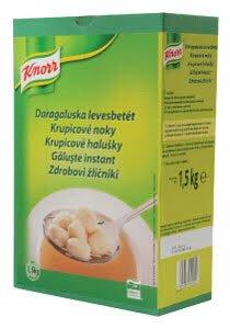 Knorr Galuste pentru supa