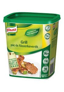 Knorr Grill -